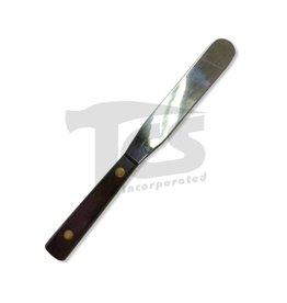 "Mixing Spatula 6"" Flexible Steel"