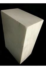 Stone 200lb Danby White Marble 20x13x8 #431002