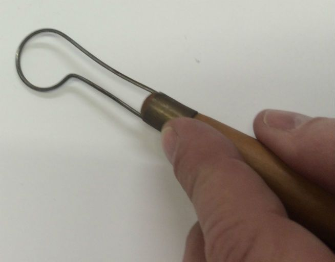 Caselli Caselli Clay Loop 3C