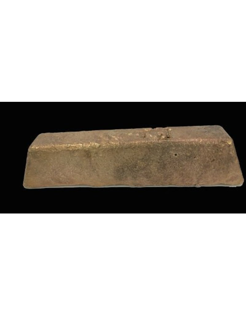Everdur Bronze Ingot 19.00 Pound