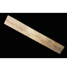 "Wood Fir Block 4""x3.5""x24"" #021003"