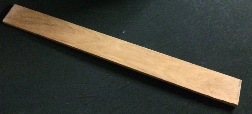 Teak Plank 1x4x42 #071001