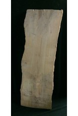 Wood Box Elder 31x10x1 #081001