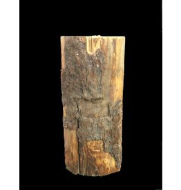 "Mother Nature Wood Soft Maple Log 24""x7.5""x5""H #061004"