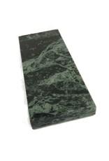 Marble Base 9x3.5x.75 Verde Antique #991002