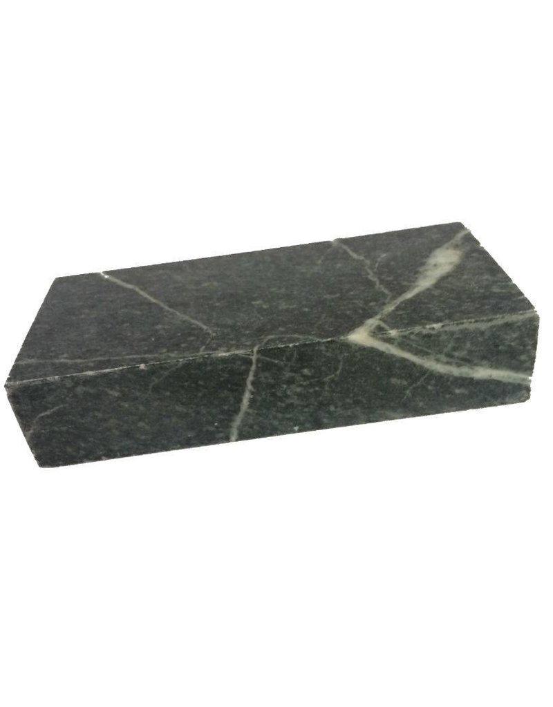 Marble Base 6x2.75x.1.5 Verde Antique #991003