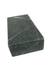 Marble Base 6x2.75x.1.5 Verde Antique #991003