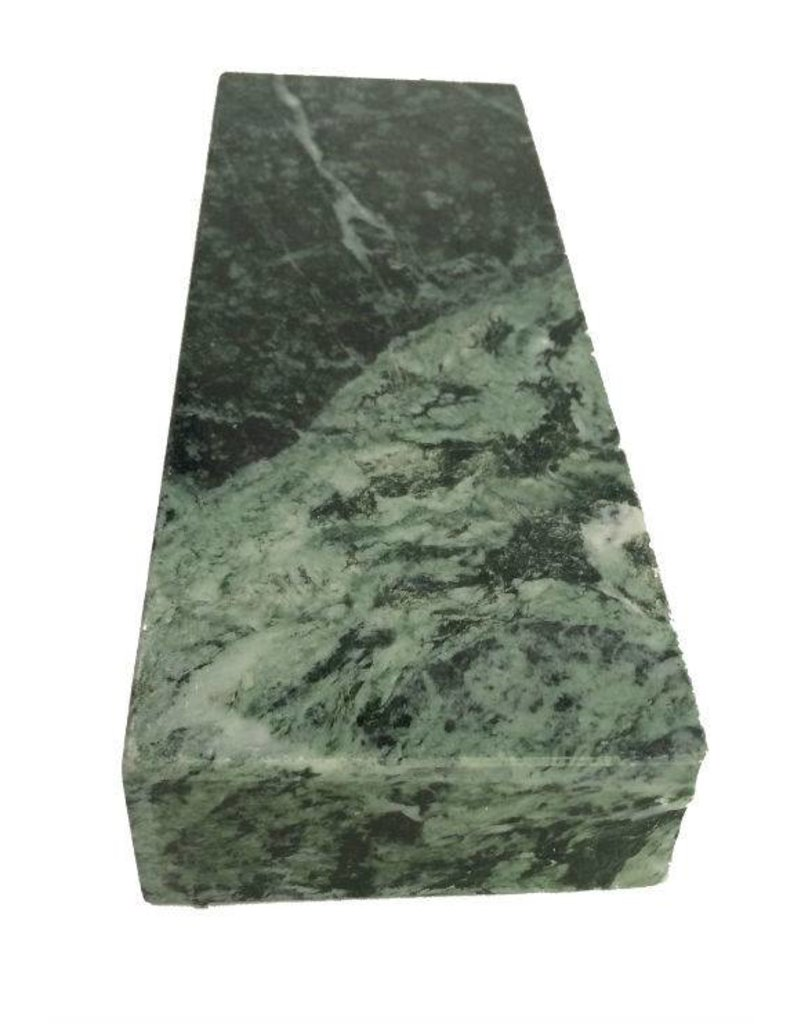 Marble Base 8x3x1 Verde Antique #991005