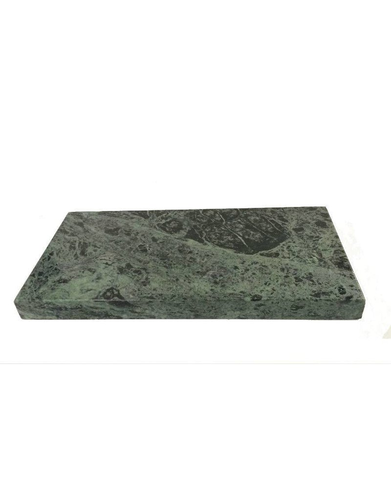 Marble Base 15x7.5x1 Verde Antique #991006