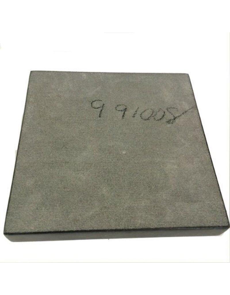 Black Stone Base 9x9x1 #991008