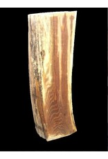 "Mother Nature Wood Black Locust Log 31""x5.5""x8""  #121002"