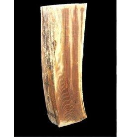 "Mother Nature Wood Black Locust Log 31""x5.5""x8""  #121002"