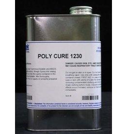 PolyCure 1230 2lbs Quart