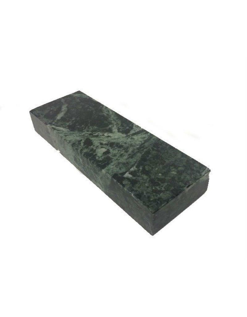 Marble Base 8x3x1 Verde Antique #991015