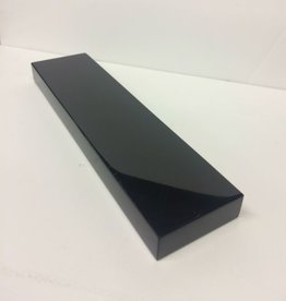 Marble Base 12x3x1 Belgian Black #991013