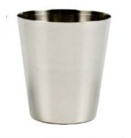 Stainless Steel Wax Cups 2oz