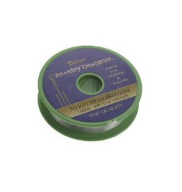Nylon Clear Monofilament 30 pound 100 yds