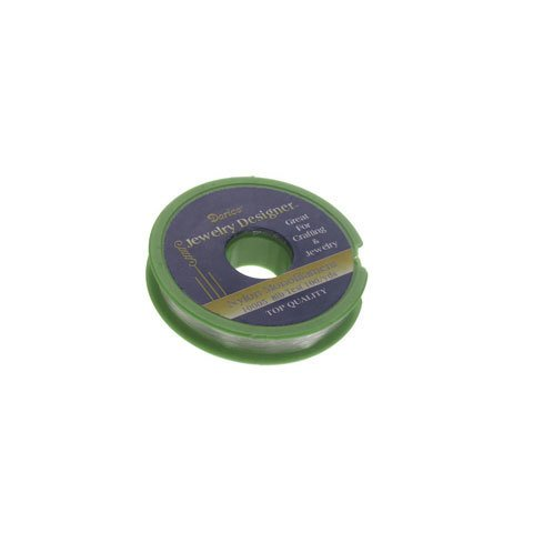 Nylon Clear Monofilament 8 pound 100 yds