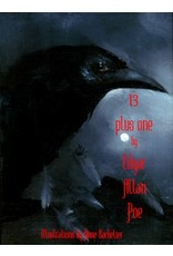 13 Plus 1 book by Edgar Allan Poe