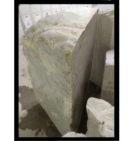 Mother Nature Stone 997lb Carrara Bianco blue/gray 33x33x41 #511001