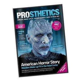 Prosthetics Magazine #3 Gorton