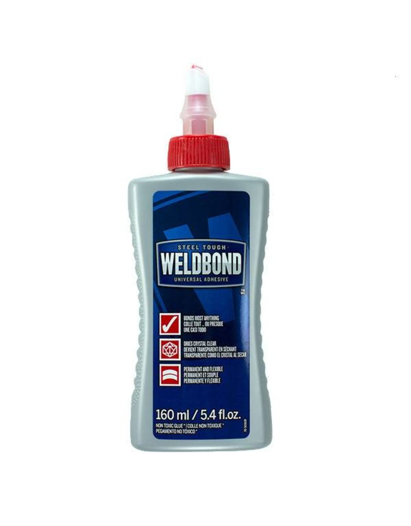 Weldbond 160ml / 5.4oz