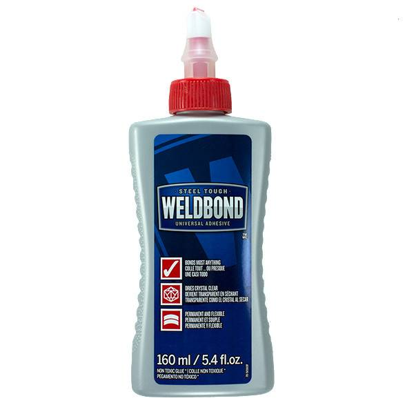 Weldbond 160ml / 5.4oz