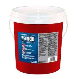 Weldbond 20L / 5 gal