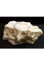 Mother Nature Stone 71lb Blue Myst Alabaster 15x13x6 #171005