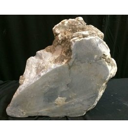Stone 72lb Blue Myst Alabaster 15x13x6 #171009