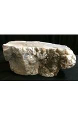Stone 76lb Blue Myst Alabaster 15x12x6 #171008