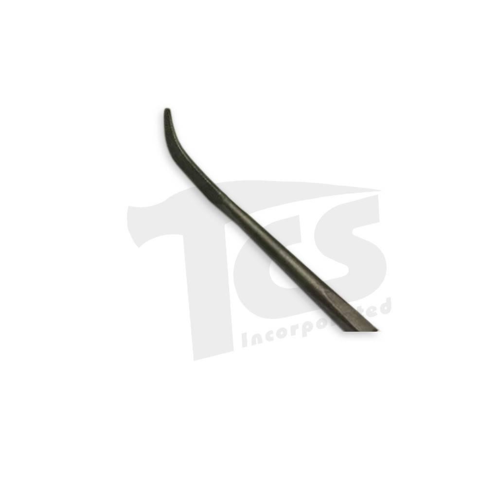 "Swiss/English Steel Riffler #965 6"""
