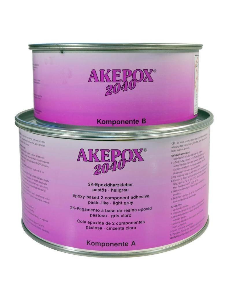 Akemi Akepox 2040 Knife Grade 3.75kg