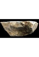 Mother Nature Stone 64lb Blue Myst Alabaster 18x10x6 #171033