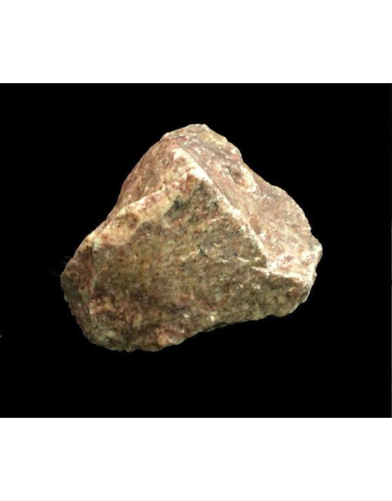 Stone 15lb Gala Red Soapstone 8x7x5 #031015