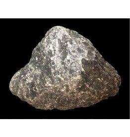Stone 12lb Grey Green Soapstone 10x7x2 #011012