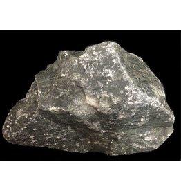 Stone 21lb Grey Green Soapstone 11x6x5 #011015
