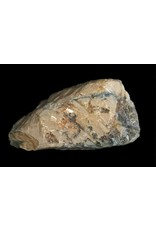 Stone 8lb Orange Soapstone 11x5x3 #041007