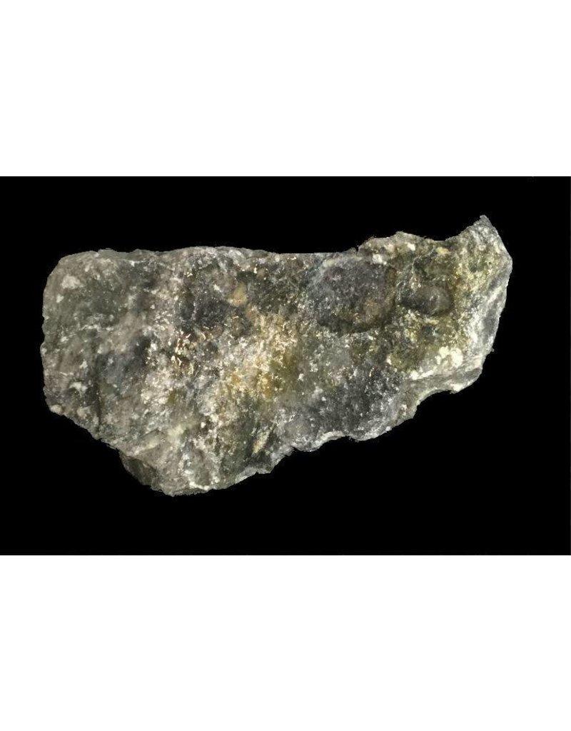 Stone 7lb Grey Green Soapstone 10x5x3 #011011