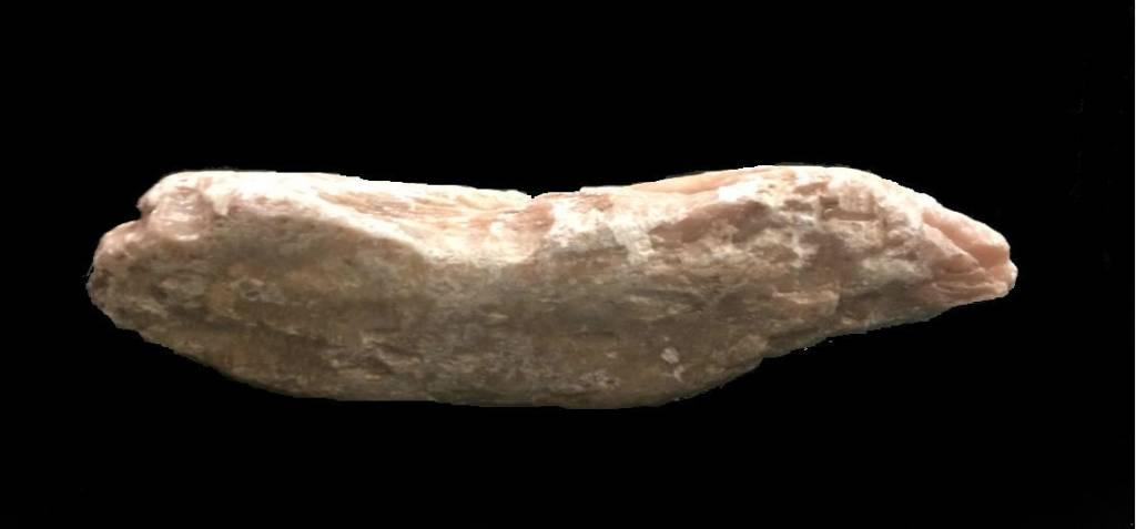 Stone 9lb Pink Soapstone 12x7x2 #051010