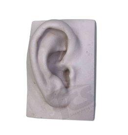 Just Sculpt Resin Ear #1 (Young)