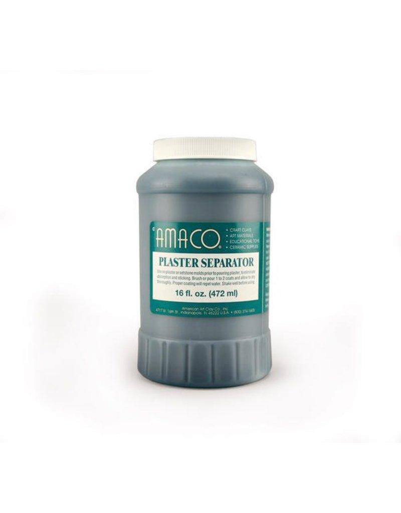Amaco, Inc. Plaster Separator 16 OZ