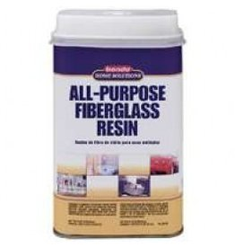 3M Bondo Yellow All Purpose Polyester Resin Quart