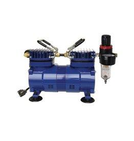 Paasche Airbrush Compressor 1/4hp DA4500R