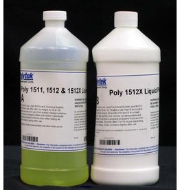 Polytek Development Poly 15-12X Trial Kit