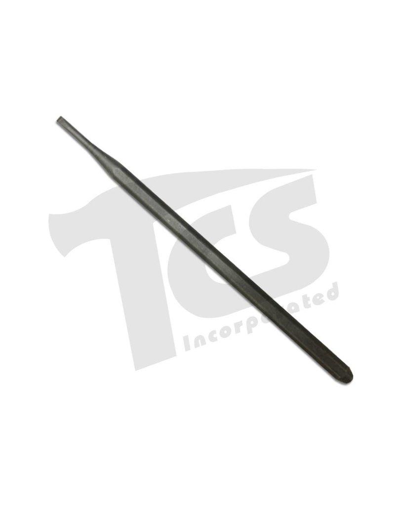 Trow & Holden Carbide Hand Detail Flat 1/8''