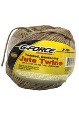 140' 3-Ply Natural Jute Twine Medium Weight Roll