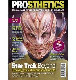 Prosthetics Magazine #4 Gorton