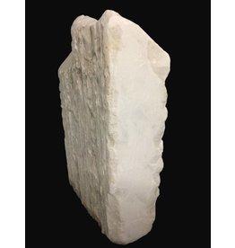 Mother Nature Stone 536lb Carrara Bianco 32x20x9 #341005