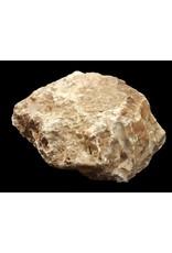 Stone 25lb Peach Translucent Alabaster 11x9x5 #251012